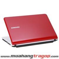 Netbook Samsung NC108-P04 Đỏ