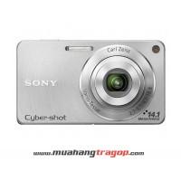 Máy ảnh Sony DSC-W350