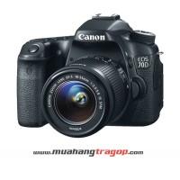Máy ảnh EOS 70D 18-55 STM