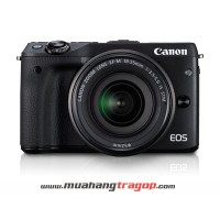 Máy ảnh EOS M3 KIT 15-45IS