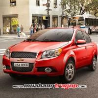 Chevrolet AVEO 1.4L LTZ