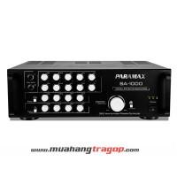 Ampli Paramax SA-1000