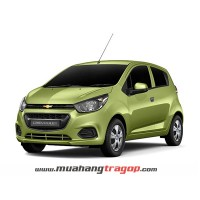 Chevrolet Spark Duo 1.2 L MT