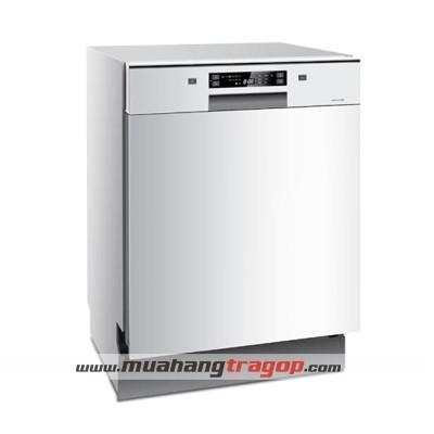 Máy rửa chén Malloca WQP12-J7309E (Âm Tủ)