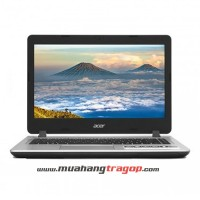 Laptop Acer AS A514-51-58ZJ (NX.H6XSV.001) - Bạc