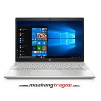 Laptop HP Pavilion 14-ce2039TU (6YZ15PA-Silver)
