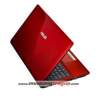 Laptop Asus K43E-VX819 Red