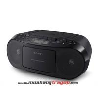 Máy Cassette Sony CFD-S50(B,W)