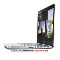 Laptop Dell INS17 7737 (MNWWF4) Silver