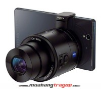 Máy ảnh Sony DSC-QX100-B