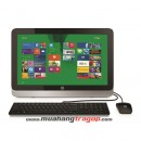 """Máy tính để bàn HP All In One 23-p111d AiO 23"""" Touch Core i7-4790T(2.7GHz/8MB) - J1G74AA"""