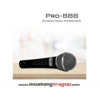 Microphone có dây Paramax PRO-888