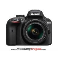 Máy ảnh Nikon DIGITAL SLR D3400 (18-55mm)