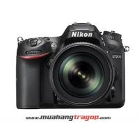 Máy ảnh Nikon DIGITAL SLR D7200 (18-140 VR)