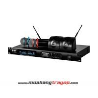 Microphone không dây Paramax PRO-8000