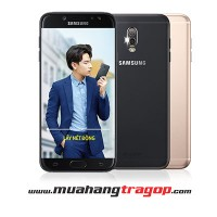 Điện thoại di động Samsung SM C710 (J7 Plus)