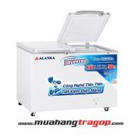 Tủ đông inverter Alaska FCA-4600CI (2 ngăn)