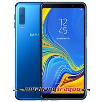 Điện Thoại Di Động Samsung Galaxy A7 2018 - 64GB(SM-A750GZKUXXV)