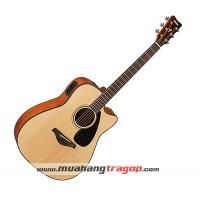 Đàn guitar Yamaha FGX800C (có EQ)