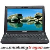 Laptop Samsung N100 Đen