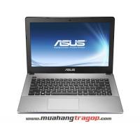 Laptop Asus A450CC-WX138 Gray