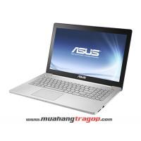 Laptop Asus N550JV-CN253H Black