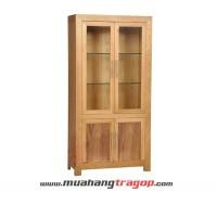 Tủ trưng bày - Tủ rượu Le Lumber HF 019-2