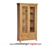 Tủ trưng bày - Tủ rượu Le Lumber HF 019