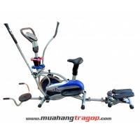 Xe đạp đa năng MO 2086