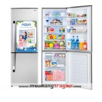 Tủ lạnh Sanyo SR-Q345RB(SS)