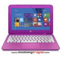 Laptop (NB) HP Stream 11-d033TU CDC N2840 (N4F93PA)