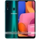 Điện thoại di động Samsung A207F (Galaxy A20s_32GB)