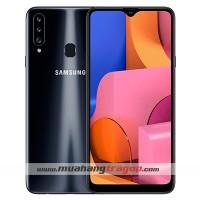 Điện thoại di động Samsung A207F (Galaxy A20s_64GB)