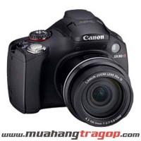 Máy ảnh Canon POWER SHOT SX 30 IS