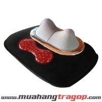 Gối Massage Hồng Ngoại Dr. Care DR-MP091