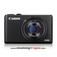 Máy ảnh Canon Powershot S120