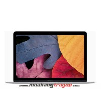 Macbook 12 inch/1.2GHz (Dual-core Intel Core M Turbo Boost up to 2.6GHz) - MJY42SA/A Space Grey