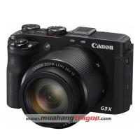 Máy ảnh Canon POWER SHOT G3X