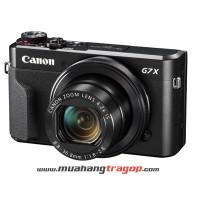 Máy ảnh Canon POWER SHOT G7X Mark II