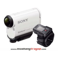 Máy quay phim Sony HDR-AS200VR